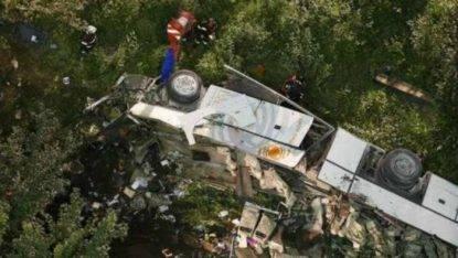Bus precipitato da viadotto ad Avellino, il pm chiede la condanna per i vertici di Autostrade: ecco quanto