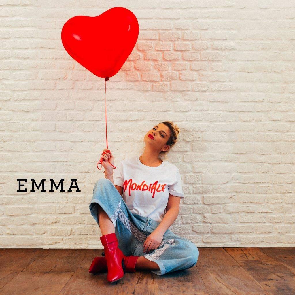 Emma Marrone cover Mondiale