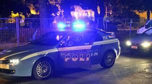 Folle inseguimento in città alle 4 di notte, alla guida dell'auto rubata due minorenni