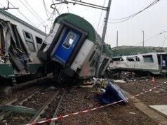 Incidente ferroviario in India