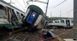 Incidente ferroviario in India