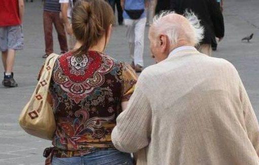 Lanciano, anziano divorzia da moglie più giovane