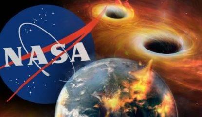 Lo studio della Nasa sui buchi neri supermassicci