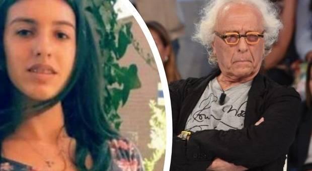 """Morte di Desirée, Mughini choc: """"Era una drogata, non avrebbe potuto fare una fine diversa"""""""