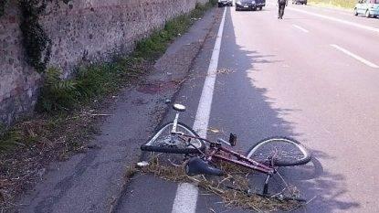 Motore truccato e velocità, investe tre ciclisti, ne uccide uno e fugge: ecco dove l'hanno arrestato