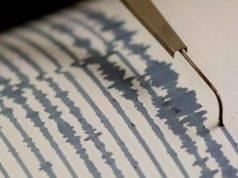 Nuova scossa di terremoto profondità solo 5 km: trema il Sud Italia e torna la paura