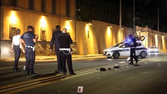 Omicidio stradale, a Roma la morte di un insegnate