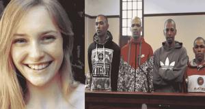 Studentessa 21enne viene violentata ed uccisa a sassate da una gang