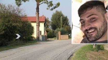 Silvio Palermino, morto a Imola in un incidente stradale