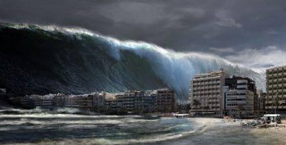 Terrificante terremoto magnitudo 6.0 nella famosa isola turistica: torna l'incubo tsunami