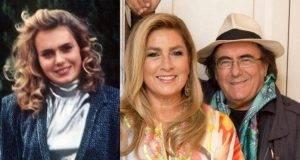 Ylenia Carrisi, Al Bano Carrisi e Romina Power