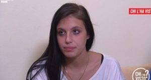 Ylenia, la ragazza vittima di una perquisizione shock a Genova