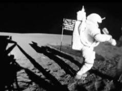 sbarco sulla luna è falso?