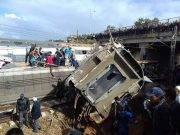 Disastro ferroviario in Marocco