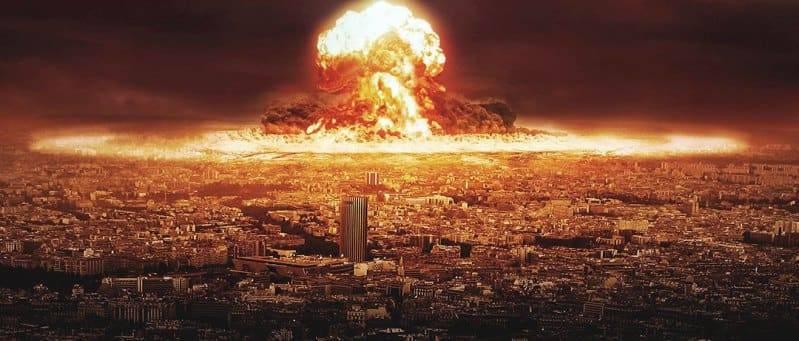 Attacco nucleare al super vulcano di Yellowstone
