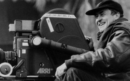 È morto il grande regista Bernardo Bertolucci. Aveva 77 anni ed era malato da tempo