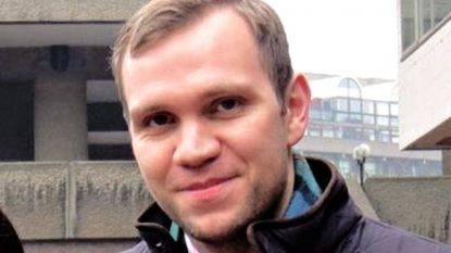 Dottorando inglese condannato a 25 anni di prigione negli Emirati, perché accusato di essere una spia
