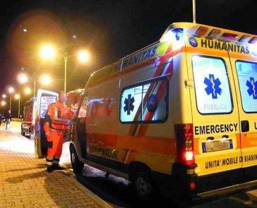 Auto in panne sull'A1, 30enne scende e viene travolto: la madre ferita nel tentativo di salvarlo