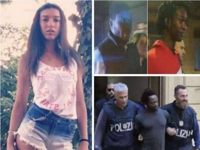 Desirée, Tribunale del Riesame toglie accusa di omicidio e violenza di gruppo per due degli indagati