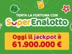 Estraziuoni del lotto 10 novembre 2018