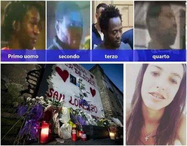 I frati si scagliano contro Salvini perchè ha chiamato «vermi» gli assassini di Desirée