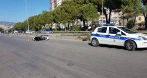 Pirata della strada a Palermo, caccia all'uomo che ha ucciso un motociclista