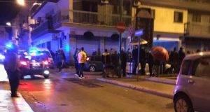 Vigilessa picchiata mentre seda una violenta rissa: portata in Pronto Soccorso con l'ambulanza