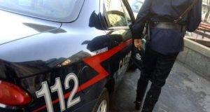 Arrestato l'ex marito