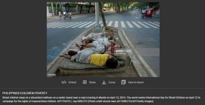 """""""I bambini sfrattati da Baobab dormono sul marciapiede"""". La foto diventa virale ma è falsa"""