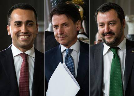 L'UE vuole sanzionare l'Italia perché i vecchi governi non hanno ridotto il debito. Ma perché solo oggi?