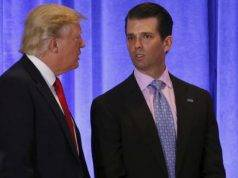 donald trump e don jr