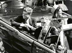 Omicidio Kennedy, l'assassino aveva una mandante?