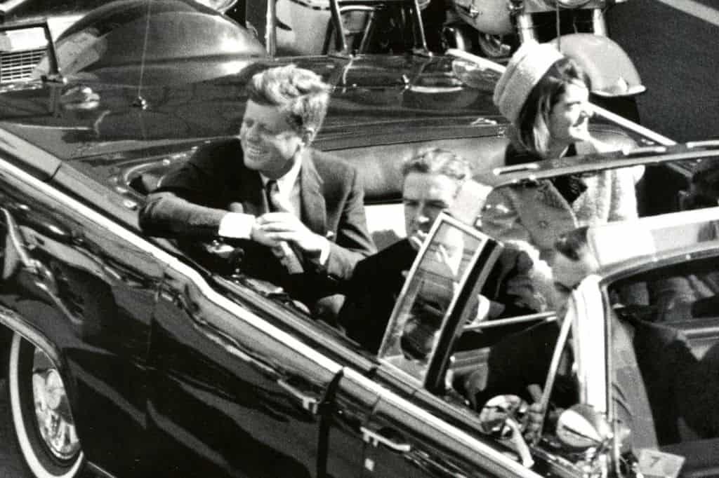 Omicidio Kennedy, l'assassino aveva una mandante?