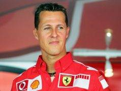 Come sta Michael Schumacher