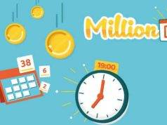 millionday - il logo del concorso