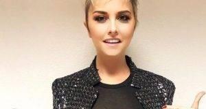 nadia toffa sexy su instagram