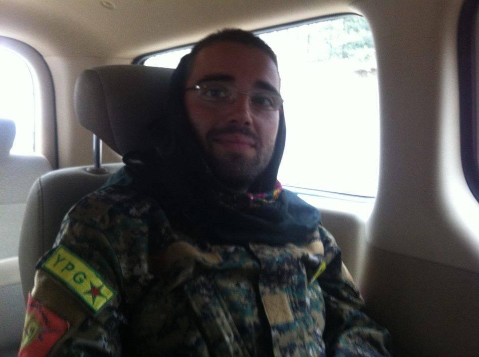 Tornato dalla Siria viene incarcerato