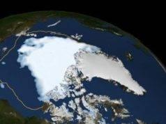 scioglimento ghiacci antartide