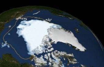 Clima |  registrati +20° in Antartide |  non era mai accaduto nella storia  Ecco cosa dicono