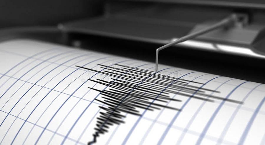Sciame sismico intenso nel catanese