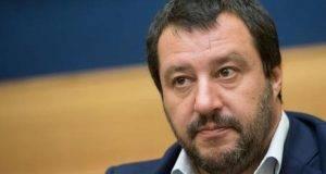 Salvini convoca gli ultras al viminale