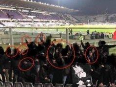 Polemica per il saluto romano dei tifosi bianconeri