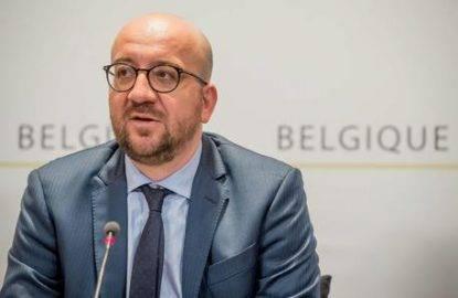 Global Compact, il premier del Belgio si dimette