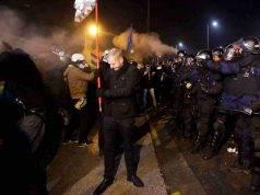 Popolo ungherese contro Orban