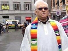 """Don Farinella e la politica in Chiesa: """"Chi vota Salvini uccide Dio. Non faccio la messa a Natale per protesta"""""""