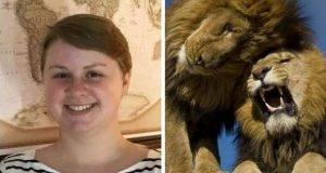 Leone fugge dal recinto e uccide addetta alle pulizie che era stata assunta 10 giorni prima