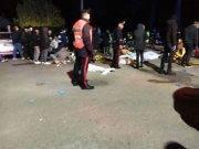 Spray urticante scatena panico: strage in disco durante il concerto di Sfera, 6 morti e 30 feriti