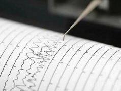 Tripla scossa di terremoto in Sud Italia, magnitudo 3.0, paura in strada