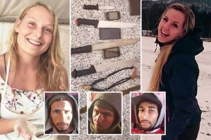 Turiste ammazzate in Marocco, diffuso online il video choc della decapitazione