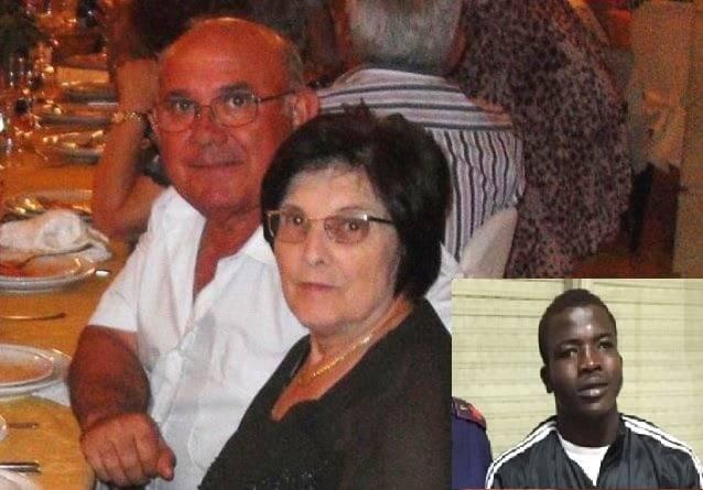 Uccise due coniugi e stuprò la donna, chiesto ergastolo e isolamento per Mamadou Kamara -min